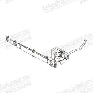 1615715  CABLE, HEAD ASSY, SEC  EPSON WORKFORCE PRO WF-4630