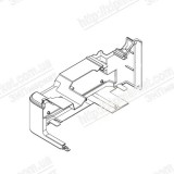 1572329 HOUSING, LEFT EPSON EXPRESSION HOME XP-205 / 207