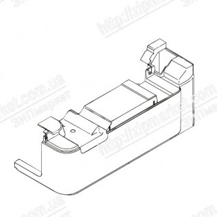 1548586 HOUSING, RIGHT EPSON EXPRESSION HOME XP-312 / 313 / 315