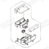 1577546 CAP ASSY, IEI  EPSON EXPRESSION HOME XP-312 / 313 / 315
