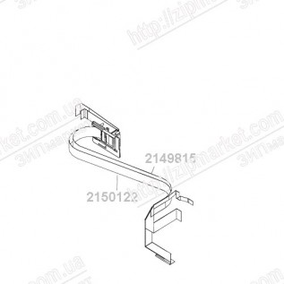2149815 CABLE, CSIC, F2  EPSON EXPRESSION HOME XP-312 / 313 / 315