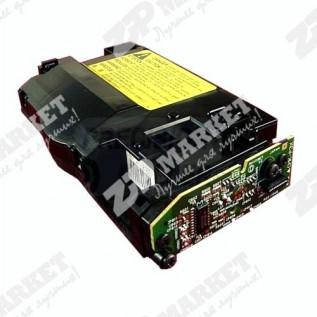 RG9-1486 Блок сканера (лазер) HP LJ 1200 / 1000 / 3300 / 3310 / 3320 / 3330 / 1005 / 1220 / Canon LBP-1210