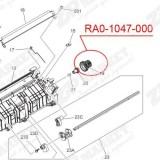 RA0-1047-000 Шестерня, 31T/ 19T HP LJ 1200 / 1220 / 1000 / 1005 / 3300 / 3310 / 3320 / 3330 / 3380 / 1300 / 1150 / Canon PC-D320 / D340 / Fax-L400 / LBP-1210 (GEAR, 31T / 19T)