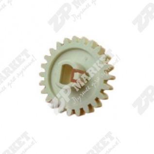 RS5-0637 Шестерня резинового вала печки, 24T HP LJ 5P / 6P / Canon LBP-VX