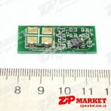 1801360 Чип картриджа SAMSUNG CLP-600 / 650 АНК Magenta