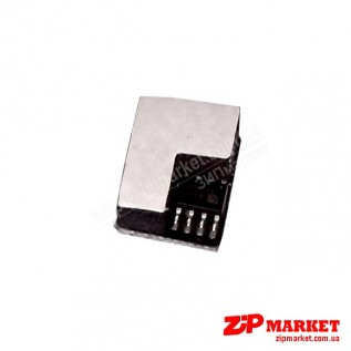 1801180 Чип картриджа SAMSUNG CLP-300 Black АНК