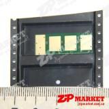 SAM407CP-KSEE10 Чип картриджа SAMSUNG CLP-320 / 325 / CLX-3185K / 3185FW Static Control (SCC)