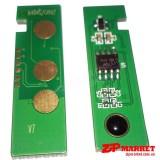 1801332 Чип картриджа  для Samsung SL-C430W / С480W 1000 копий  Cyan АНК