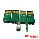 CH.0231 Планка с чипами для СНПЧ EPSON Stylus C91 / CX4300