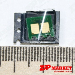 U27-2CHIP-Y10 Чип картриджа универсальный HP CP1515 / CP1215 / CP1518 / CP2025 / СР3525 Yellow Static Control (SCC)