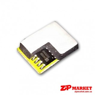 1801210 Чип картриджа SAMSUNG CLP-300 Yellow АНК