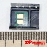 U27-2CHIP-C10 Чип картриджа универсальный  HP CP1515 / CP1215 / CP1518 / CP2025 / СР3525 Cyan Static Control (SCC)