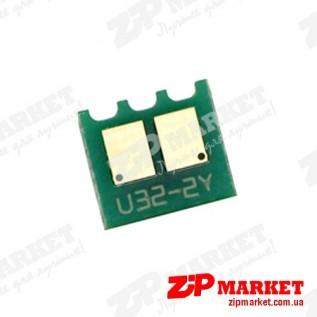 U32CHIP-Y10 Чип картриджа HP Color LJ Pro CP1025 / CP1525 / CM1415 MFP Static Control (SCC) Yellow