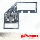 SAM350CP-CEU Чип картриджа Samsung CLP-350