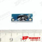 Чип картриджа XEROX Phaser 6121 BASF Magenta
