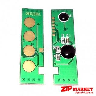 CLT-C406 Чип картриджа SAMSUNG CLP-360 / 362 / 363 / 364 / 365 / 365W / 367W / 368 Samsung CLX-3300 / 3302 / 3303 / 3303FW / 3304 / 3305 / 3305W / 3305FW / 3305FN / 3307FW Multi-regional АНК CYAN 1 K