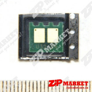 U32-2CHIP-K10 Чип картриджа HP Color LJ Pro CP1025 / CP1525 / CM1415 MFP Static Control (SCC) Black