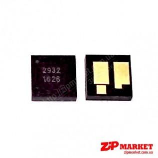 HM452CP-K Чип  картриджа HP CLJ Pro M452 / MFP M477 CF410A Static Control 2.3K