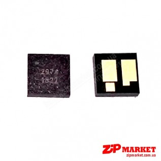 HM252CP-K Чип  картриджа HP CLJ Pro M252 CF400A Static Control 1.5k Black