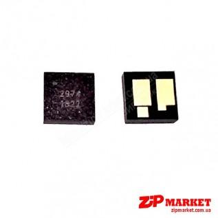 HM252CP-C Чип  картриджа HP CLJ Pro M252 CF401A Static Control 1.5k Cyan