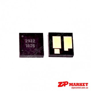 HM452CP-C Чип  картриджа HP CLJ Pro M452 CF411A Static Control 2.3K Cyan