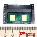 U1-2CHIP-Ma Чип картриджа HP универсальный Magenta Static Control (SCC)