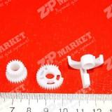B2170HYFGR Флажок картриджа BROTHER HL-2170 Static Control (SCC) с шестернями