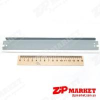 LP168M Лезвие чистящее, очистки, ракель HP LJ P4014 / 4015 / 4515 Kuroki