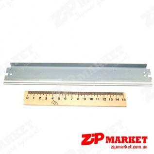 2300660 Ракель картриджа, лезвие очистки  HP LJ 4000 / 4100 / P4014 / P4015 АНК