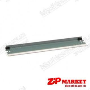 37950 WB1100 Ракель картриджа, лезвие очистки HP 1100 / 1200 / 1300 PrintPro