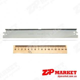 HP1012BLADE Ракель картриджа, лезвие очистки HP LJ 1000 / 1010 / 1020 / 1200 Static Control SCC