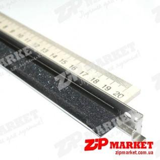 2200242 Дозирующее лезвие картриджа SAMSUNG ML-2450 / 2850 / 2851 / SCX-4824 / 4828 АНК