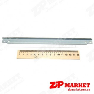 LP126M Дозирующее лезвие картриджа HP 2400 / 2410 / 2420 / 2430 / P3005 / P3015 Kuroki