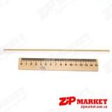 HP1505MRSBLD-3T Лезвие уплотнительное магнитного вала HP LJ P1102 / M1212MFP / P1005 / 1006 / 1007 / 1008 / P1505 / M1120 / M1522 Static Control (SCC)