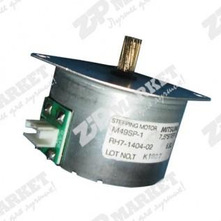 RH7-1404 / RH7-1669 Главный мотор HP LJ 1100 / 3200 / Canon LBP-800 / 810
