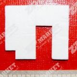 1499152 / 1474317 / 1409587 Поглотитель чернил ( памперс, абсорбер ) EPSON Stylus Photo P50 / T50 / T59 П-образный