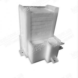 1469197 Набор подушек для сбора отработанных чернил, Поглотитель чернил, памперс, абсорбер - многослойный EPSON Stylus Photo R290