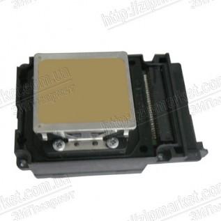 F192040 / F192030 / F192010 / F192000 Печатающая головка EPSON Stylus Photo PX800FW / TX800FW / PX810FW / PX700W / TX700W / PX710W / TX710W / PX720WD / PX820FWD