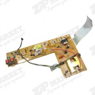 FM5-5303-000 / FM5-5262-000  Плата высоковольтного преобразователя Canon MF3220 / 3240 / 3228 / 3222 / 3240 / 3241 / MF3110 / MF5630 / 5650 / 5730 / 5750 / 5770 / LBP-3200 / 3210   HVT PCB UNIT