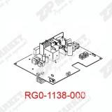 RG0-1138-000  Плата контроллера Canon LBP-1210