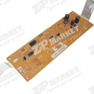 RM1-0806-050 Плата DC контроллер OEM HP LJ 1010 / 1012 / 1015 / Canon LBP-2900 / 3000