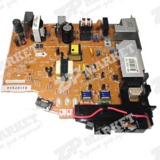 RM1-0808-040  Плата блока питания в сборе HP LJ 1010 / 1012 / 1015 / Canon LBP-2900 / 3000