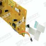 RM1-2314 Плата DC контроллера HP LJ 1020 / Canon LBP-P285 / 2900