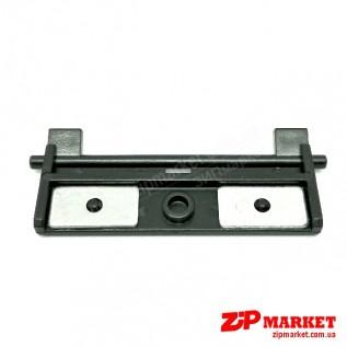 RM1-1298 Площадка отделения в сборе из 250-листовой кассеты HP 1320 / P2015 (в сборе) PrintPro 42631