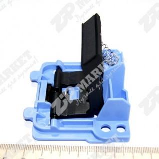 RM1-4227 / RM1-4207 Площадка отделения HP LJ M1522 / M1120 / M1536 / P1566 / P1606 / P1505 / CP1525