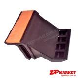 RM1-2048 Тормозная площадка в сборе HP LJ 1022 / 3050 Foshan