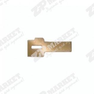 FB1-7283 Пружинящая пластина, пружина  Canon PC720 / 740 / 750 / 770 / 760 / 780 / 880 / 890 / NP-6012 / 6212 / 6112 / 6312 / 6512 / 6612 / FC 210 / 230 / 200 / 220 / 204 / 206 / 208 / 224 / 226 / 228 / 128