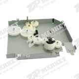 RM1-3712 Редуктор в сборе HP LJ P3005 / M3027 / M3035
