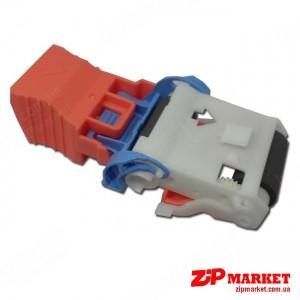 RM2-1275 Ролик захвата в сборе LJ Enterprise M607 / M608 / M609 / M652 / M653 / M681 / M682 / E67560 / E65050 / E65060 / E67550 / E62555 / E62565 / E62575 / M632 / M633