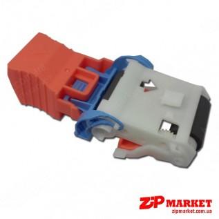 Купить RM2-1275 Ролик захвата в сборе LJ Enterprise M607 / M608 / M609 / M652 / M653 / M681 / M682 / E67560 / E65050 / E65060 / E67550 / E62555 / E62565 / E62575 / M632 / M633